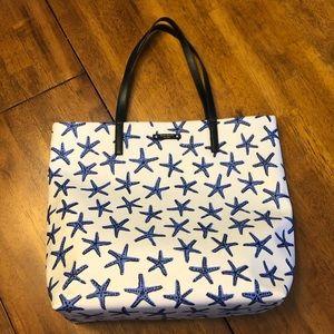 Kate Spade Starfish Bon Shopper Tote